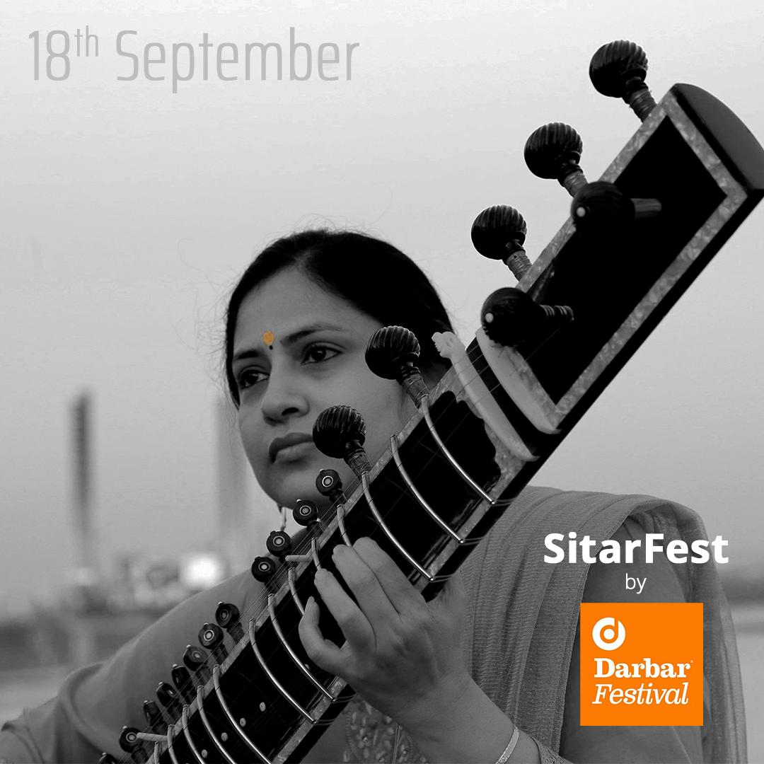 Sitar Fest, Darbar Festival